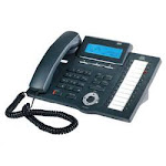Vertical 3824-71 24 Button IP Telephone