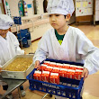 On Japan's school lunch menu: A healthy meal, made from scratch