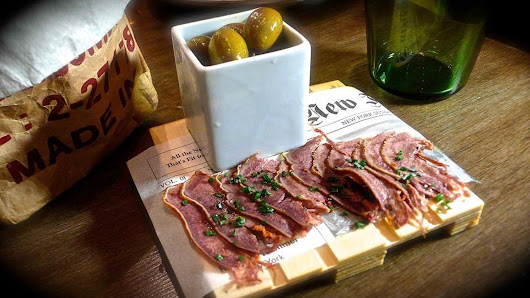 The 38 Essential Restaurants in Madrid, Spain