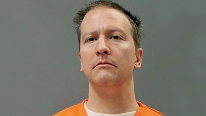 Derek Chauvin ha sido declarado culpable por la muerte de George Floyd