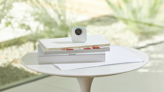 A new angle on your favorite moments with Google Clips