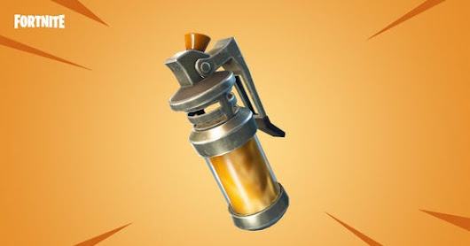 Stink Bombs And Rocket Nerfs: Here's Everything In Fortnite: Battle Royale's v4.4 Update