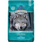 Blue Wilderness Food for Dogs, Natural, Large Breed, Salmon Recipe - 24 lb