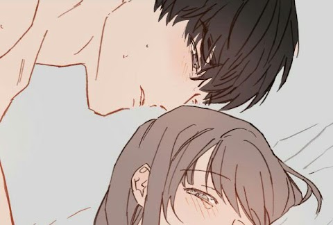 Hot Anime Couples - Hot 12 Pics | Beautiful, Sexiest