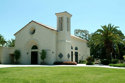 Vanguard University - Wedding Venues In Orange County