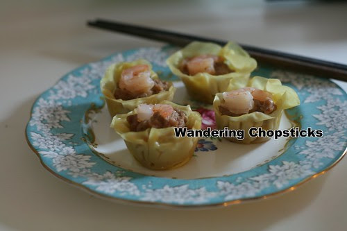 ShuSiu Mai (Chinese Meatball Dumpling) 17