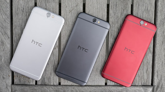 HTC's One A9 is a $399 iPhone running Android 6.0