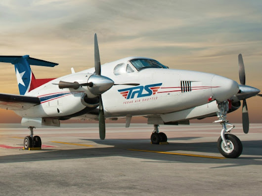 New Texas company flies super-commuters around in style for one flat price - 2015-Jan-11