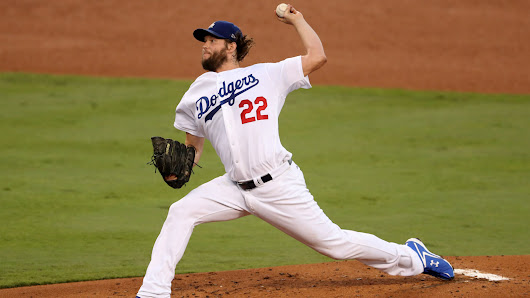 Clayton Kershaw could start Thursday after successful simulated game | MLB | Sporting News