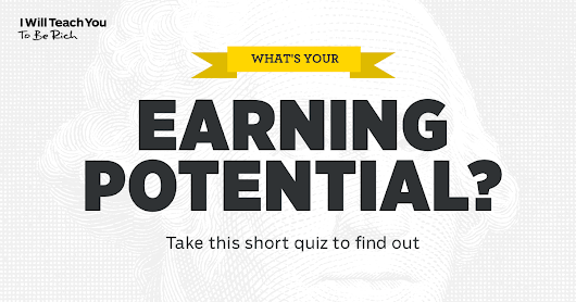 What's your Earning Potential?