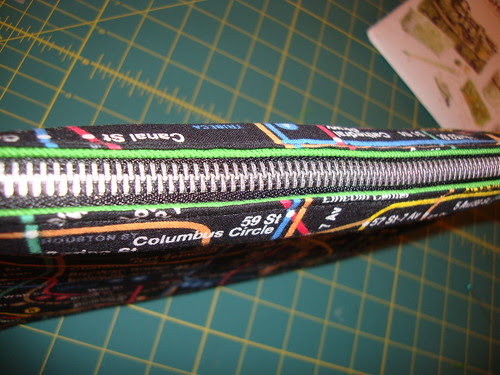 McCall's 6256 view C done!