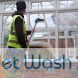 Window cleaner cleaning windows in Dudley • u/jetwashseal