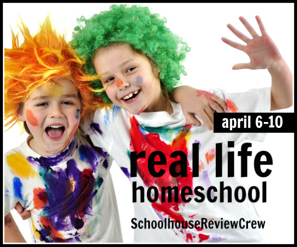 Real Life Homeschool