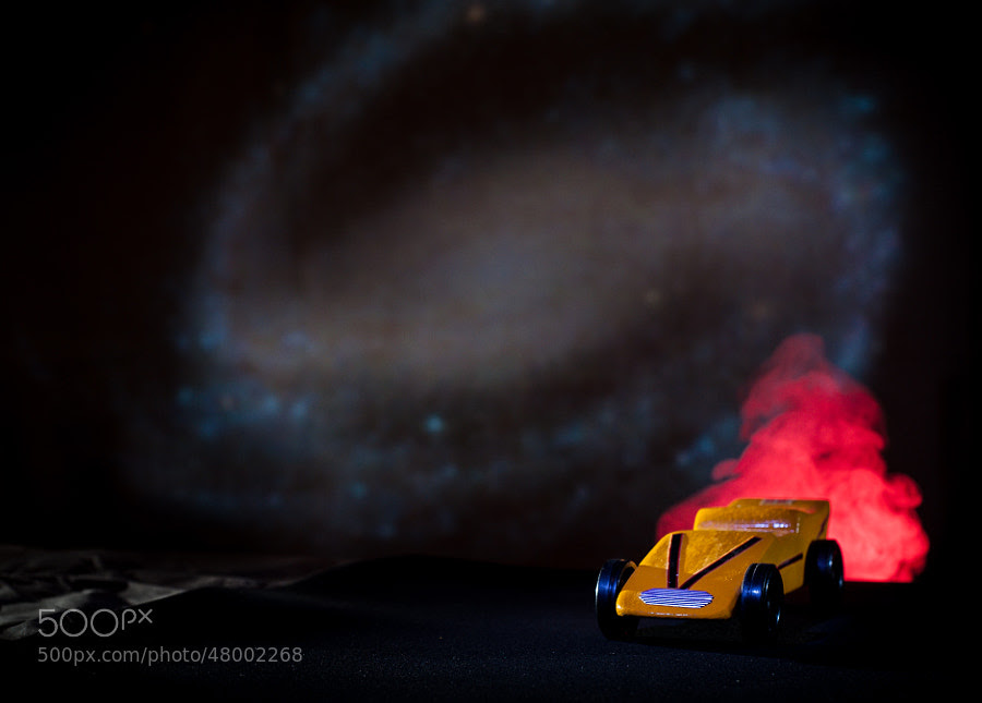 Kub Kar Year 1 by Jay Scott on 500px.com