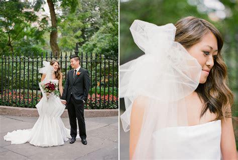 Modern New York Wedding   Best Wedding Blog