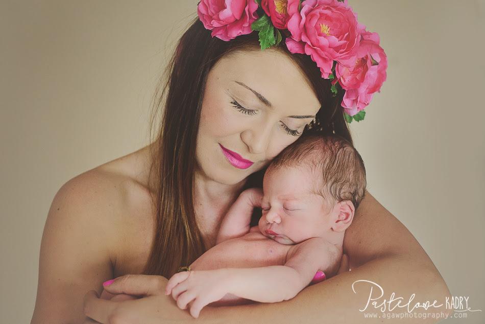 sesje noworodków Podhale