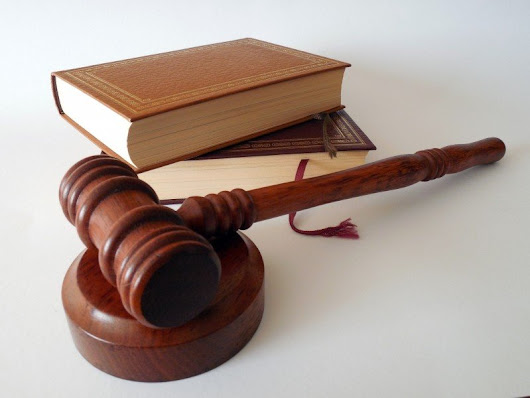5 Things Nonfiction Authors Can Get Sued For | Jane Friedman