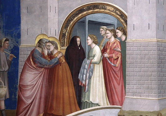 Throwback Thursday: Feast of Saints Joachim and Anne – Model for an Evangelizing Family - Seek First the Kingdom