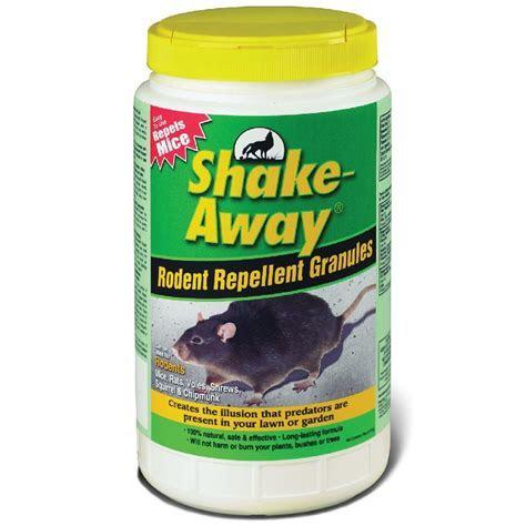 Natural Mouse Repellent   InfoBarrel