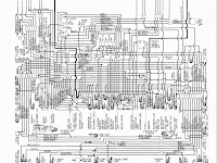 1996 Lincoln Continental Wiring Diagram