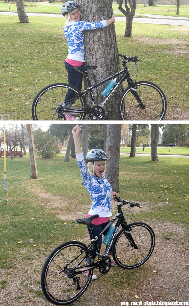 Biking Oct 20 12 5