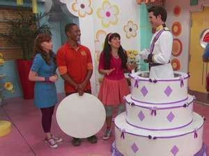 Every Little Thing, Fresh Beat Band Video Clip: S3, Ep318