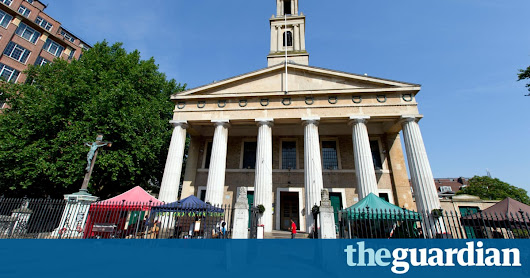 Thousands of UK churches ditch fossil fuel electricity | Environment | The Guardian
