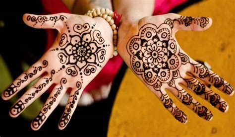 13 Outstanding Bridal Mehndi Designs For Your Wedding Day