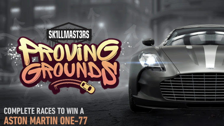 Need For Speed No Limits Special Events List Freelancergamer