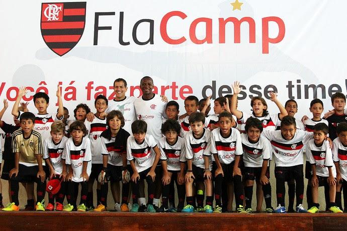 Flacamp (Foto: Divulgação)