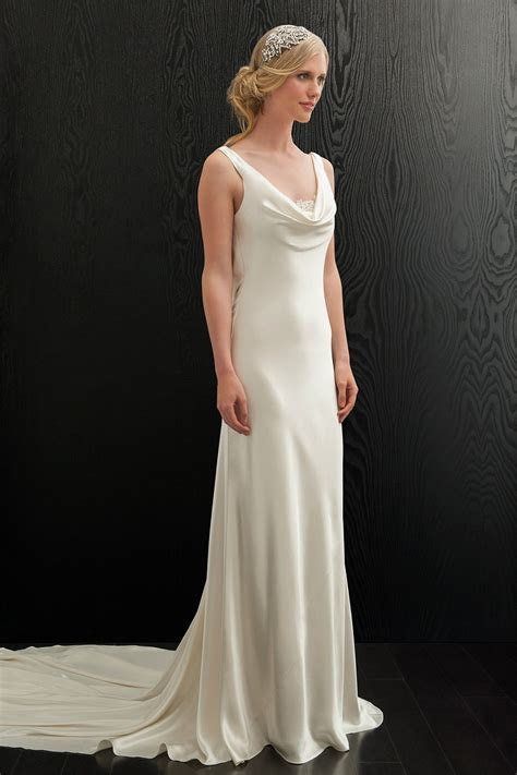 Annis Wedding Dress   Amanda Wakeley   Wedding Dresses