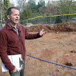 UVa discovers black cemetery near area of planned expansion