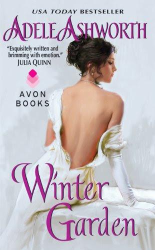 Winter Garden by Adele Ashworth