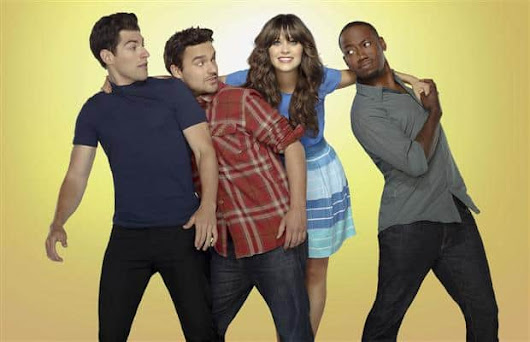 New Girl? Lamorne Morris on joining Three Men and a Babe!