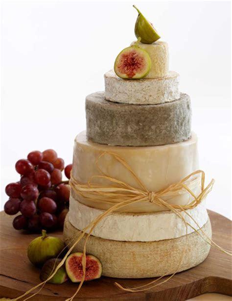 Wedding Cake Alternatives   Modern Wedding