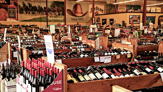 Inside Bottle Barn, an Iconic Santa Rosa Wine Retailer | SevenFifty Daily