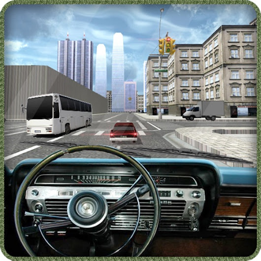 Download City Tourist Bus Driving 2016 for Mac Free