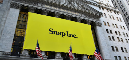 Snap! The Here and Now of Marketing