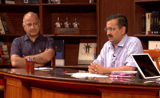 Where Is Free Wifi, Asks Caller On 'Talk To AK'. What Arvind Kejriwal Said