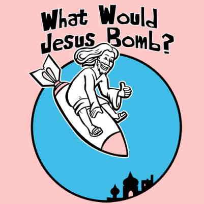 Jesusbomb