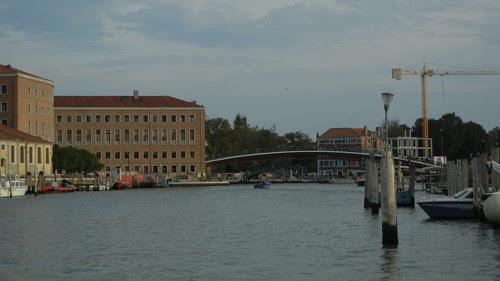 DSCN0506 _ Ponte della Costituzione & Stazione Venezia Santa Lucia, 11 October