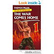 Blade of Dishonor Part 1: The War Comes Home - Kindle edition by Thomas Pluck. Literature & Fiction Kindle eBooks @ Amazon.com.