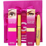 GrandeLash Gift Glam Mascara & Lash MD