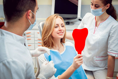 The Importance of Visiting an Oral Sedation Dentist