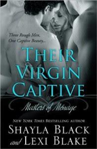 TheirVirginCaptiveBook1