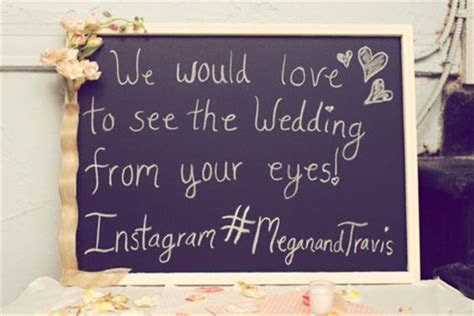 18 Rustic Wedding Hashtag Ideas to Share Photos on Your