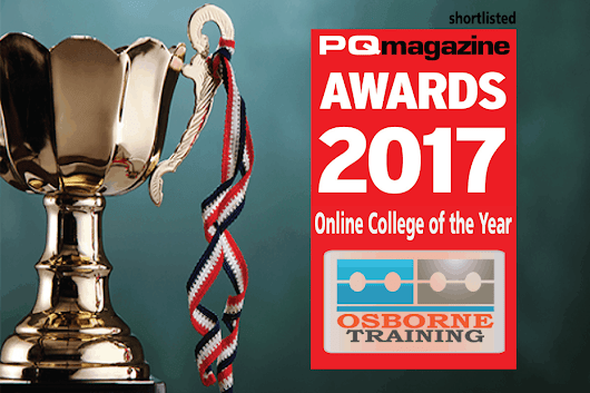 Online College of the Year