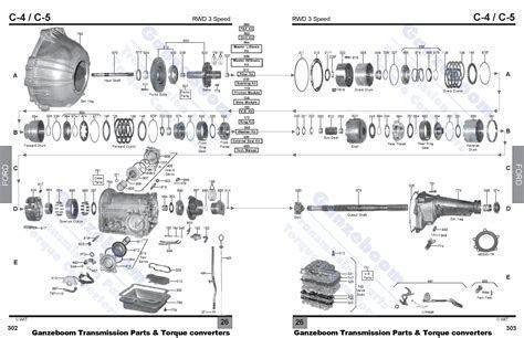 Read Online ford-c4-transmission-rebuild-manual-pdf Doc