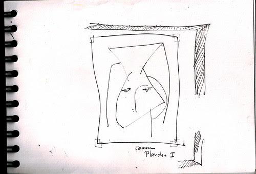 Picasso, el eterno femenino. Madrid