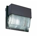 Lithonia TWH LED ALO 40K - 78 Watt Max - LED Wall Pack - 9200 Lumens Max - 4000K - 400W Max MH Equal - Adjustable Light Output